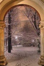 Snow Arch, Turin, Italy.jpg
