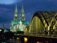 Cologne Cathedral - Cologne, Germany..jpg
