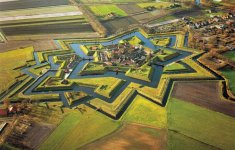 Fort bourtange in Groningen, Netherlands.jpg