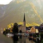 Summer Light, Hallstatt, Austria..jpg